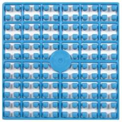 Carré couleur Bleu Turquoise 198
