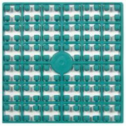 Carré couleur Vert Métallisé 499