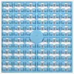 Carré couleur Bleu clair