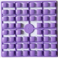 Carré couleur Violet 122 XL