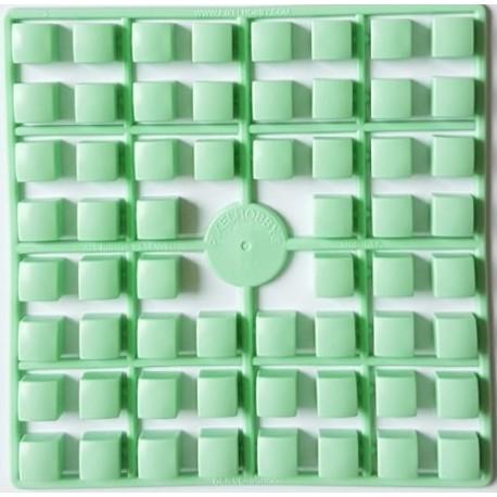 Carré couleur XL vert 116
