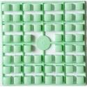 Carré couleur Vert 116 XL
