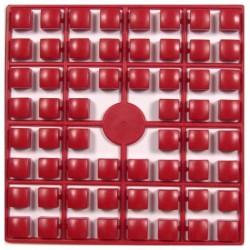 Carré couleur Rouge 306 XL