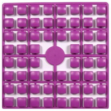 Carré couleur Violet XL