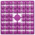 Carré couleur Violet 208 XL