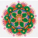 Kit Mandala Fleur