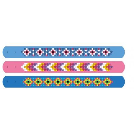 Kit 3 Bracelets