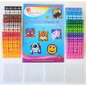 Mosaiques Pixels XL - Kit Découverte XL