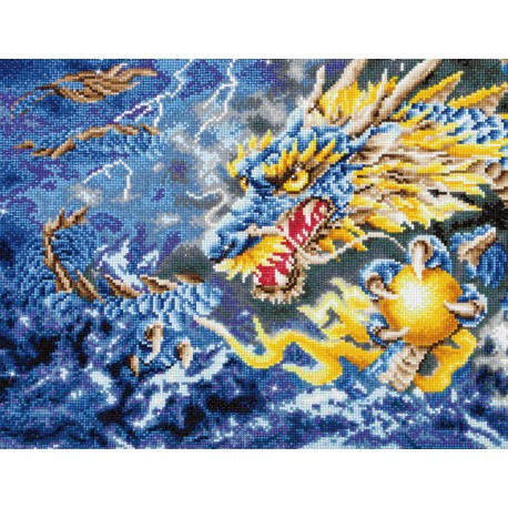 Dragon Mythique