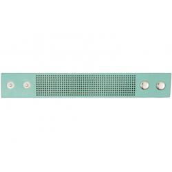 Bracelet Vert 3 cm x 23 cm