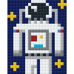 Kit XL Astronaute