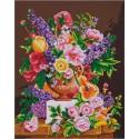 Kit Bouquet Ancien
