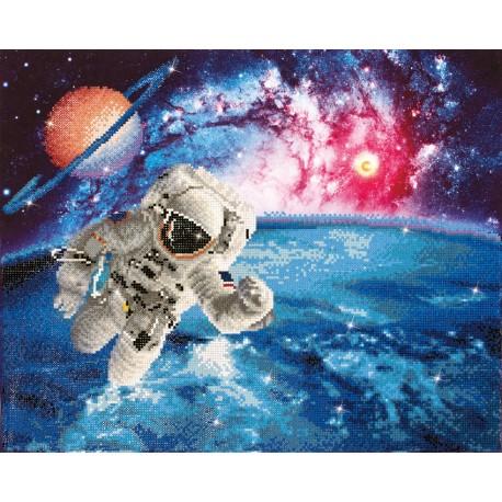 Kit Astronaute