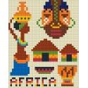 Kit Culture Africaine