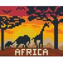 Kit Savane Afrique