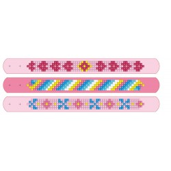 Kit Bracelets Roses