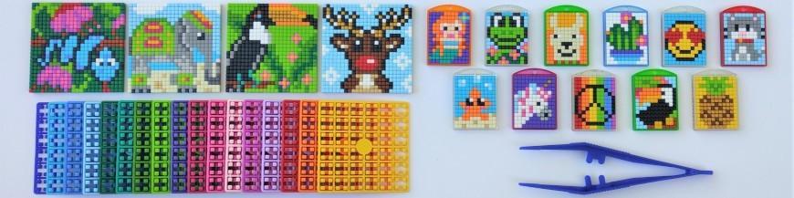 Pixel Standard +6 ans