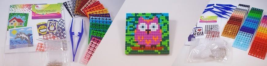 Kits Pixels XL